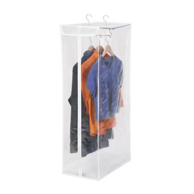 Honey Can Do® Short PEVA Garment Bag