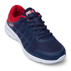 Fila® Finity Boys' Running Shoes - Little Kids/Big Kids