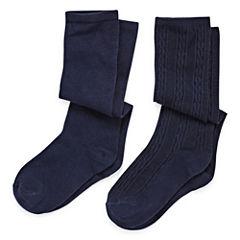 2-pc. Knee High Socks
