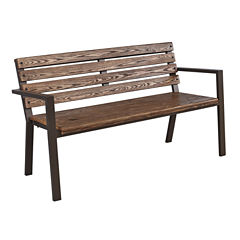 Outdoor by Ashley® Mull Island Bench
