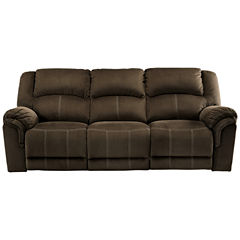 Signature Design by Ashley® Quinnlyn Reclining Power Sofa