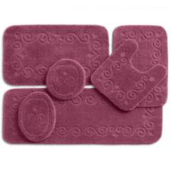 Bathroom Rugs bathroom rugs & bath mats - jcpenney