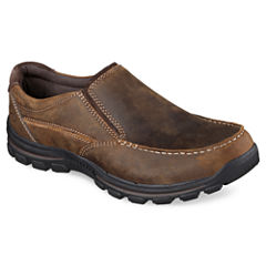 Skechers® Rayland Mens Casual Slip-On Shoes