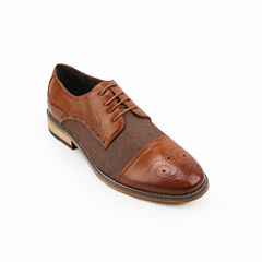 X-Ray Fab Mens Oxford Shoes
