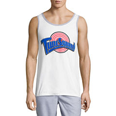 Novelty Season Looney Tunes Tank Top