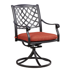 Outdoor by Ashley® Colada Swivel Chair - Set of 2