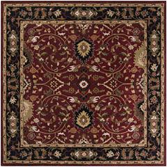 Decor 140 Dabala Hand Tufted Square Rugs