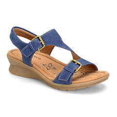 Comfortiva Kay Strap Sandals