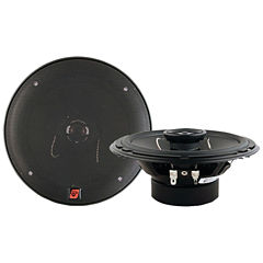 Cerwin-Vega Mobile XED52 XED Series Coaxial Speakers (2 Way; 5.25IN)