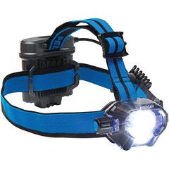 Pelican 027800-0000-110 430-Lumen 2780 ProGear LEDPivoting Headlamp