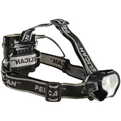 Pelican 215-Lumen Safety-Certified Headlamp