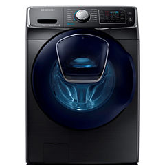 Samsung AddWash 5.0 cu. ft. High-Efficiency Front-Load Washer with Steam