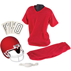Franklin Sports Kids Football Costume