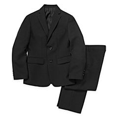 Van Heusen Suit Set 8-20 Boys
