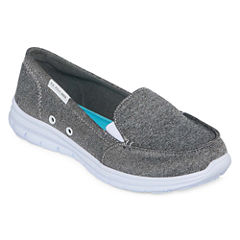 Us Polo Assn. Mindie-Sj Womens Slip-On Shoes