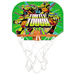 Ninja Turtle 5-pc. Basketball Hoop