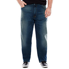 The Foundry Big & Tall Supply Co.™ Flex Denim Jeans