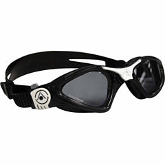Us Driver Kayenne Bk Goggle Smokelens Sm Swim Goggles