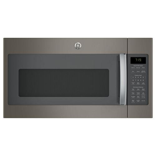 Ge® Appliances 1.9 cu. ft. Over-The-Range® Sensor Microwave Oven