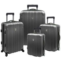 Luggage Sets, Suitcases & Travel Bags