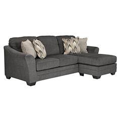 Signature Design by Ashley® Braxlin Sofa Chaise - Benchcraft®