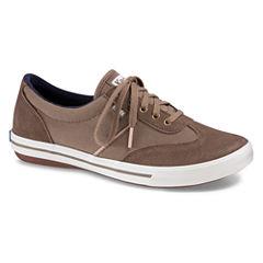 Keds Craze Suede Womens Sneakers