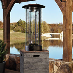 Outdoor by Ashley® Mull Island Square Base Patio Heater
