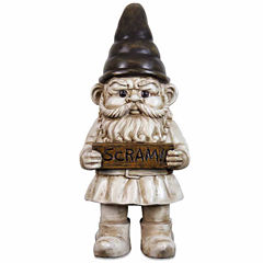Two Sided Gnome
