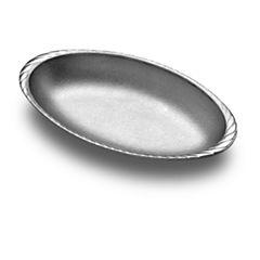 Wilton Armetale Gourmet Grillware Serving Set