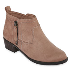 Arizona Callahan Girls Bootie - Little Kids/Big Kids