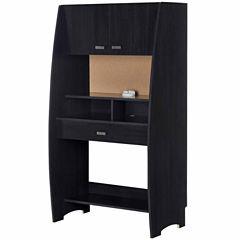 Reevo Desk Hutch