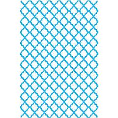 Spellbinders™ Fancy Lattice Expandable Pattern Die