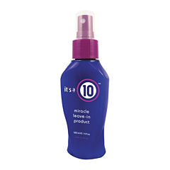 It's a 10® Leave-In Product - 4 oz.