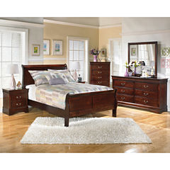 Signature Design By Ashley Rudolph Bedroom Collection