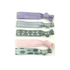 Mixit 5-pc. Hair Ties