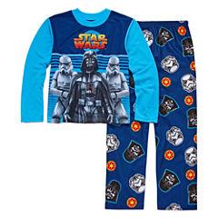 Star Wars 2 PC Pajama Set - Boys 4-20