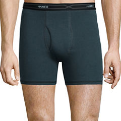 Hanes Men's X-Temp® Comfort Cool® FreshIQ™ Boxer Brief 3-Pack