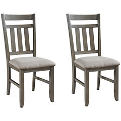 Haverford Set of 2 Dining Chairs