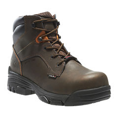 Wolverine® Merlin Mens Composite-Toe Waterproof Work Boots