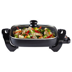 Continental Electric Skillet 12-Inch