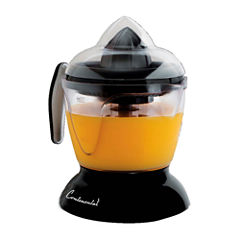 Continental Electric Juicer 24oz
