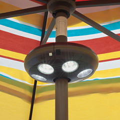 Rechargeable Led Umbrella Light