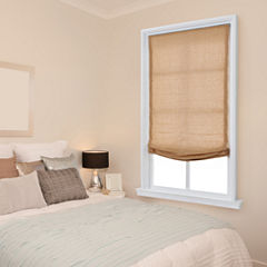 JCPenney Home Relaxed Cordless Roman Shade