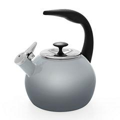 Chantal Heath 2-qt. Tea Kettle