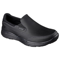 Skechers® Calculous Mens Casual Loafers