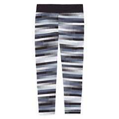 Xersion Jersey Leggings - Preschool Girls