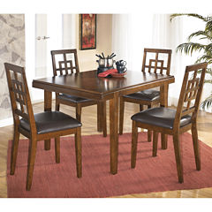 Signature Design by Ashley® Ashland 5-pc. Dining Set