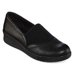 Yuu Hanser Womens Casual Shoe