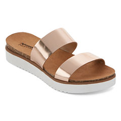 Arizona Ultima Womens Flat Sandals