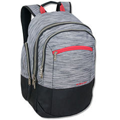 Kelty Deluxe Heather Mesh Padded Back Backpack